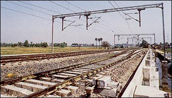 Railway Electrification
